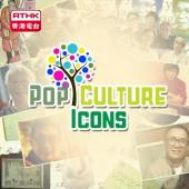 Pop Culture Icons 2016 English version
