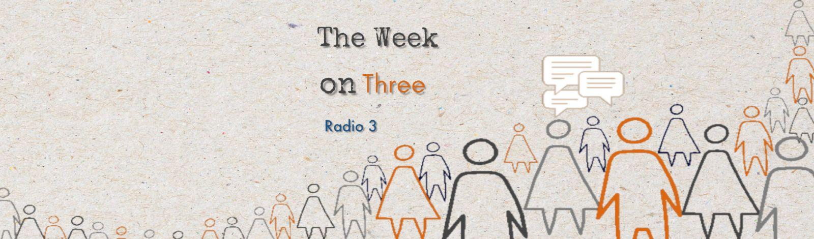 The Week On Three